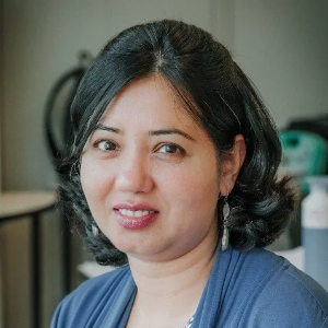 Shilpa B.