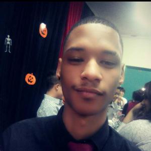 Davon B.