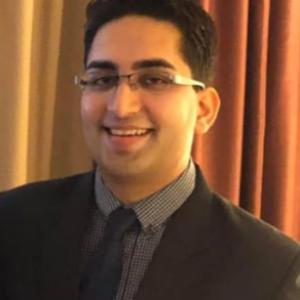 Shayan Haider Z.