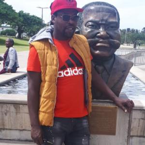 Samson Mabasa M.